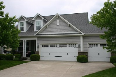 19538 Heather Lane, Noblesville, IN 46060 - #: 21640532