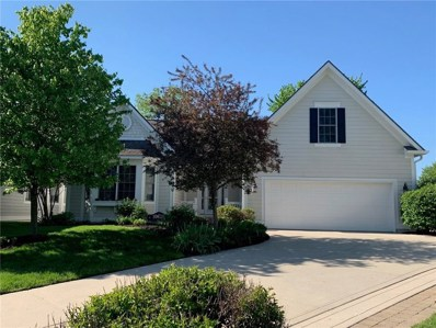 10615 Sunset Point Lane, Fishers, IN 46037 - #: 21640563