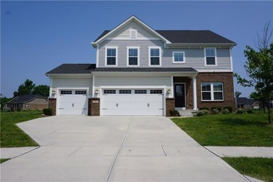 1862 Sterling Court, Greenwood, IN 46143 - #: 21640575