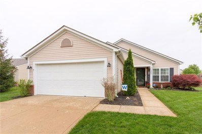 1292 Valley Forge Drive, Indianapolis, IN 46234 - #: 21640583