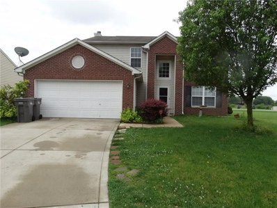 7946 Valley Stream Drive, Indianapolis, IN 46237 - #: 21640584