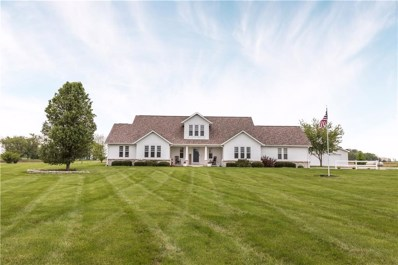 1539 S State Road 75, Jamestown, IN 46147 - #: 21640594