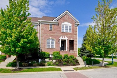 13098 Overview Drive UNIT 5E, Fishers, IN 46037 - #: 21640600