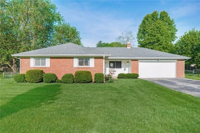 908 Hugo Street, Indianapolis, IN 46229 - #: 21640625