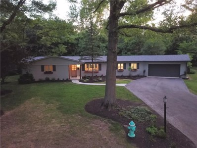 660 Valley View Drive, Zionsville, IN 46077 - #: 21640637