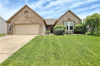 2431 Cole Wood Court, Indianapolis, IN 46239 - #: 21640647