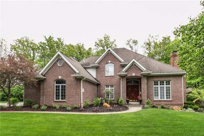 11833 Old Stone Drive, Indianapolis, IN 46236 - #: 21640653