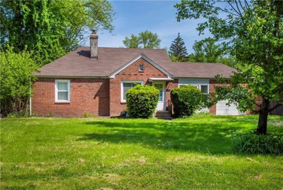 2808 Eugene Street, Indianapolis, IN 46222 - #: 21640668
