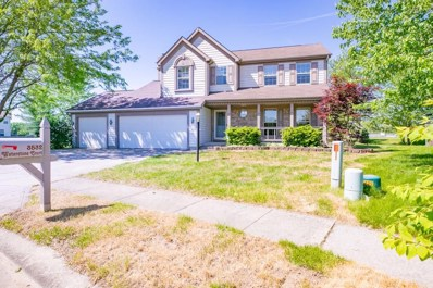 3532 Waterstone Court, Indianapolis, IN 46268 - #: 21640710