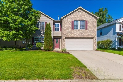 14264 Orange Blossom Trail, Fishers, IN 46038 - #: 21640733