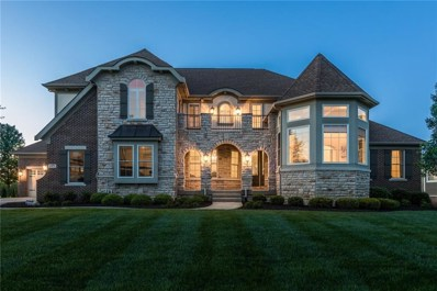 11972 Hawthorn Ridge, Fishers, IN 46037 - #: 21640781