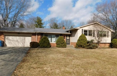 5118 E 69th Street, Indianapolis, IN 46220 - #: 21640811