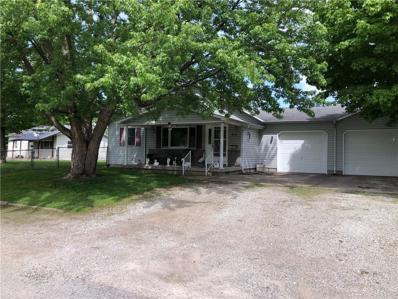 821 N 13th Street, Elwood, IN 46036 - #: 21640815