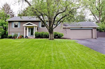 6116 Rucker Road, Indianapolis, IN 46220 - #: 21640816