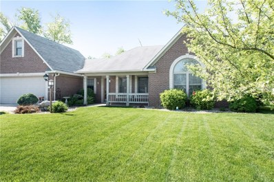 7305 Sunset Ridge Parkway, Indianapolis, IN 46259 - #: 21640830