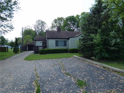 8105 E 10th Street, Indianapolis, IN 46219 - #: 21640837