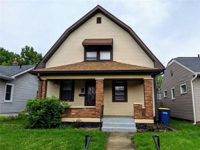 2622 Allen Avenue, Indianapolis, IN 46203 - #: 21640847