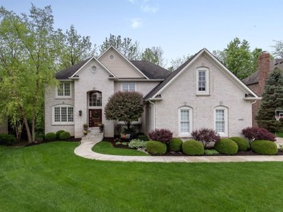 11499 Muirfield Trace, Fishers, IN 46037 - #: 21640861