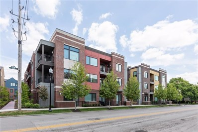 622 E 10th Street UNIT 209, Indianapolis, IN 46202 - #: 21640883