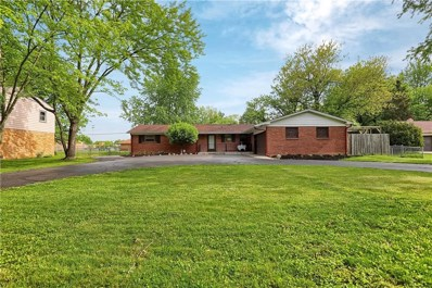 566 Golf Lane, Indianapolis, IN 46260 - #: 21640889