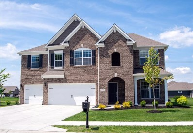 10188 Gallop Lane, Fishers, IN 46040 - #: 21640914