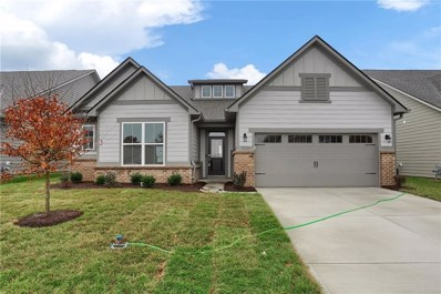 15353 Awaken Drive, Fishers, IN 46037 - #: 21640917