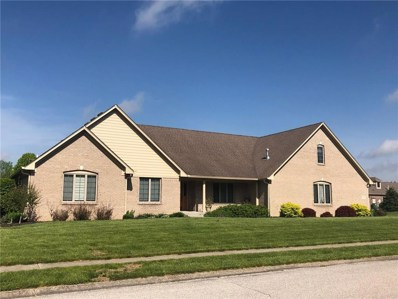 1892 Thistle Court, Avon, IN 46123 - #: 21640925