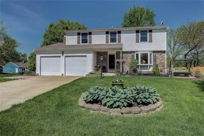 19 Sunblest Court, Fishers, IN 46038 - #: 21640929