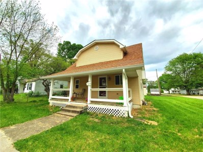 307 Taylor Street, Mooresville, IN 46158 - #: 21640932