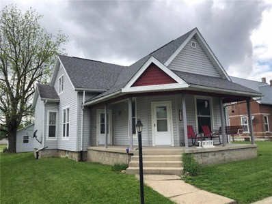 514 N Sycamore Street, Ladoga, IN 47954 - #: 21640941