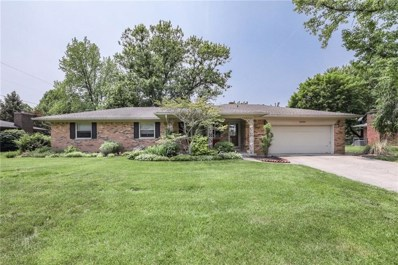 8250 Bishops Lane, Indianapolis, IN 46217 - #: 21640943