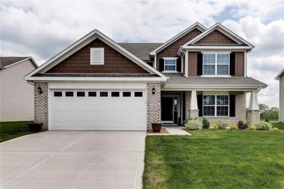 7373 Furry Court, Brownsburg, IN 46112 - MLS#: 21640970