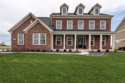 8251 Bradfield Road, Zionsville, IN 46077 - #: 21640975