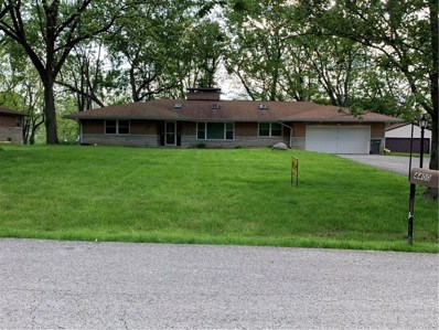 4400 Linton Lane, Indianapolis, IN 46226 - #: 21640986