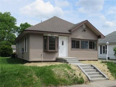29 Home Avenue, Markleville, IN 46056 - #: 21641005