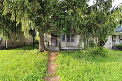 1235 W Roache Street, Indianapolis, IN 46208 - #: 21641030