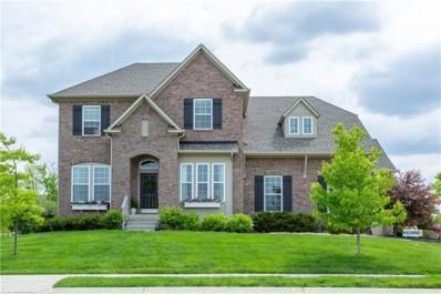 16701 Oak Manor Drive, Westfield, IN 46074 - #: 21641041