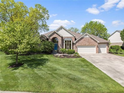 5148 Puffin Place, Carmel, IN 46033 - #: 21641054