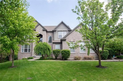 14548 Toponas Place, Fishers, IN 46040 - #: 21641059