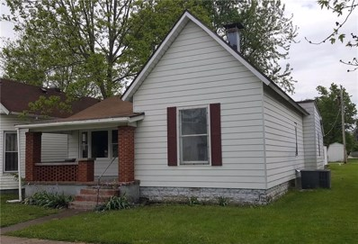 531 W Fifth Street, Seymour, IN 47274 - #: 21641078