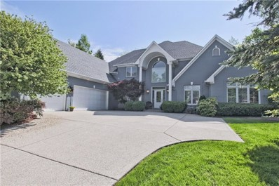 9968 Springstone Road, Fishers, IN 46055 - #: 21641094