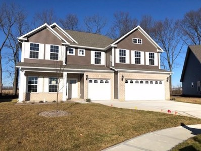 8734 Hollyhock Grove, Avon, IN 46123 - #: 21641099
