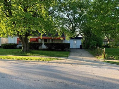 8118 Wysong Drive, Indianapolis, IN 46219 - #: 21641138