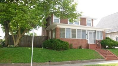 11 N Montgomery Street, Spencer, IN 47460 - #: 21641149
