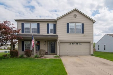 1299 Lemon Grass Court, Greenfield, IN 46140 - #: 21641157