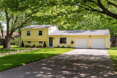8079 Witherington Road, Indianapolis, IN 46268 - #: 21641177