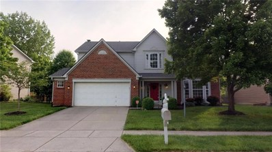 8376 Glen Highlands Drive, Indianapolis, IN 46236 - #: 21641187