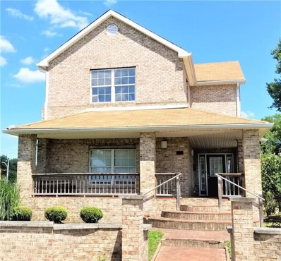 1817 N Bellefontaine Street, Indianapolis, IN 46202 - #: 21641228
