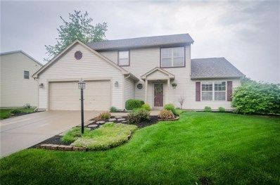 10090 Touchstone Drive, Fishers, IN 46038 - #: 21641253