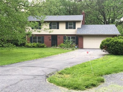 2475 Glen Hill Drive, Indianapolis, IN 46240 - #: 21641274